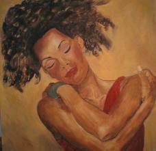 black-woman-self-love