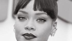 Rihanna Home Los Angeles Premiere