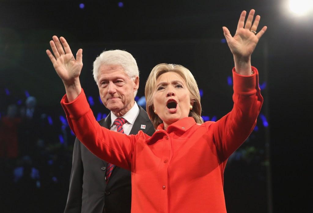 Democratic Presidential Candidates Attend Iowa Jefferson-Jackson Dinner