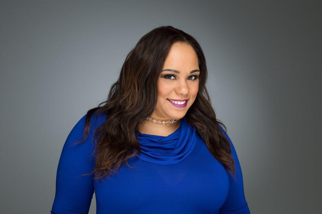 Karen Vaughn