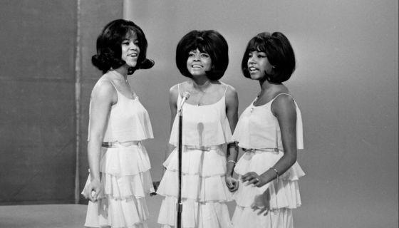 Remembering Florence Ballard: (1943 – 1976)   WRNB-HD2 Philly