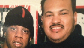 Colby Colb and Jay-Z