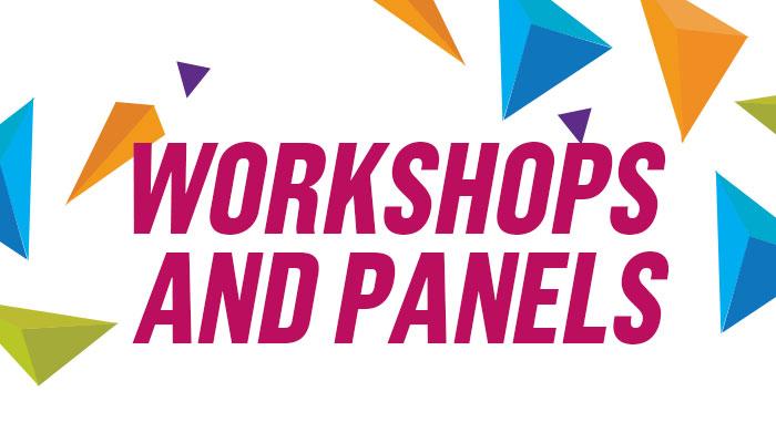 be workshops