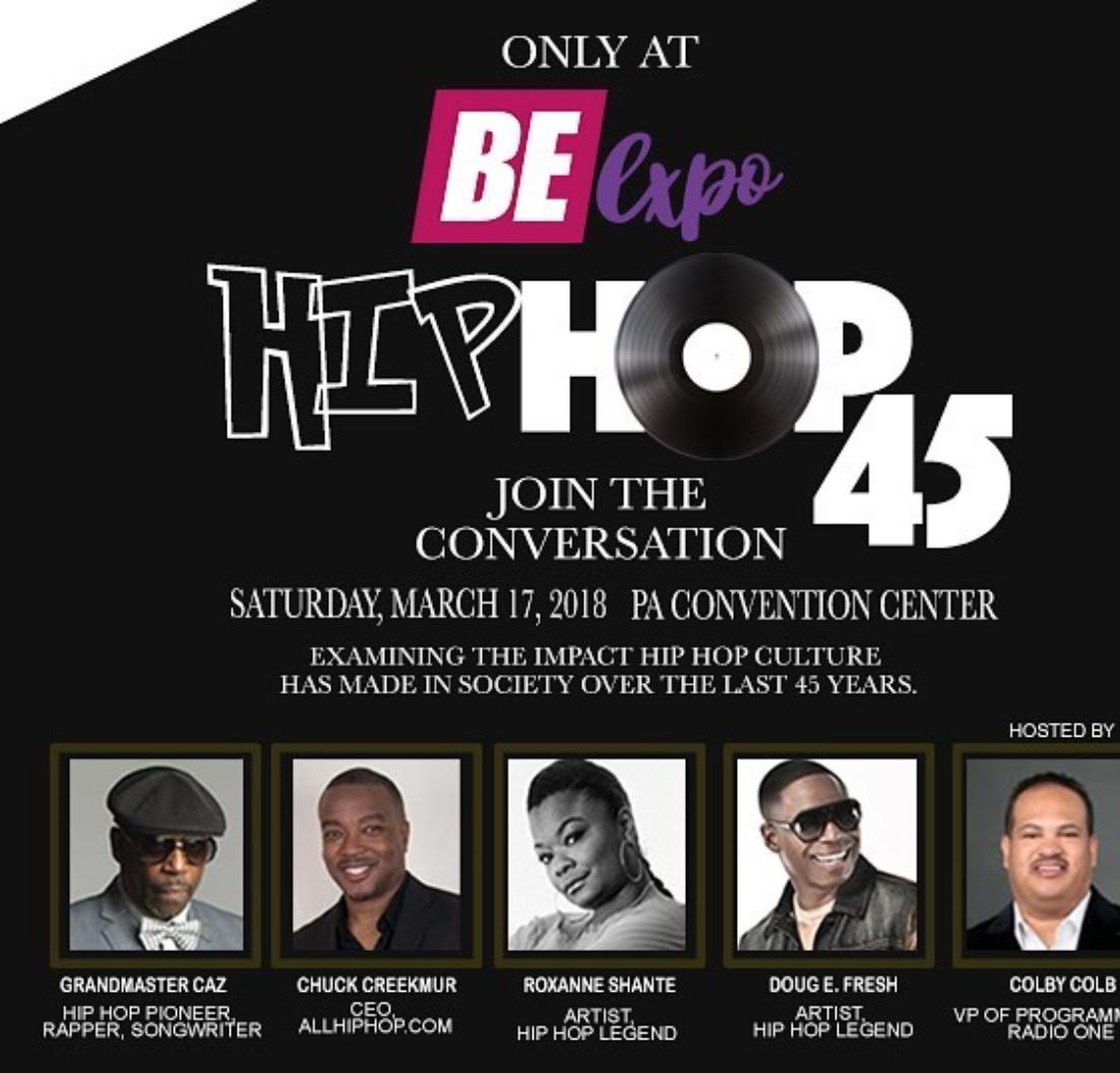 Hip-Hop 45