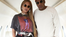 Beyonce and Jay Z photos December 2017