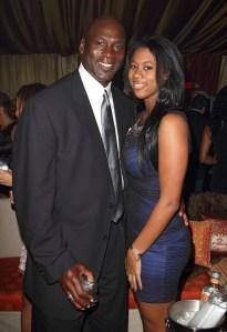 Jasmine Jordan Daughter of MJ