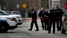 Itís not even summer yet, witness says as 29 people are shot in about 24 hours