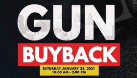 Gun Buyback Program