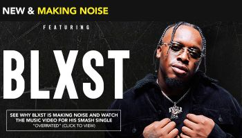 New and Making Noise Campaign_BLXST Music Video Premiere Banners_March 2021