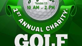 1st annual charity gold tournament philly 2021