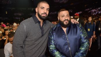 Dj Khaled & Drake