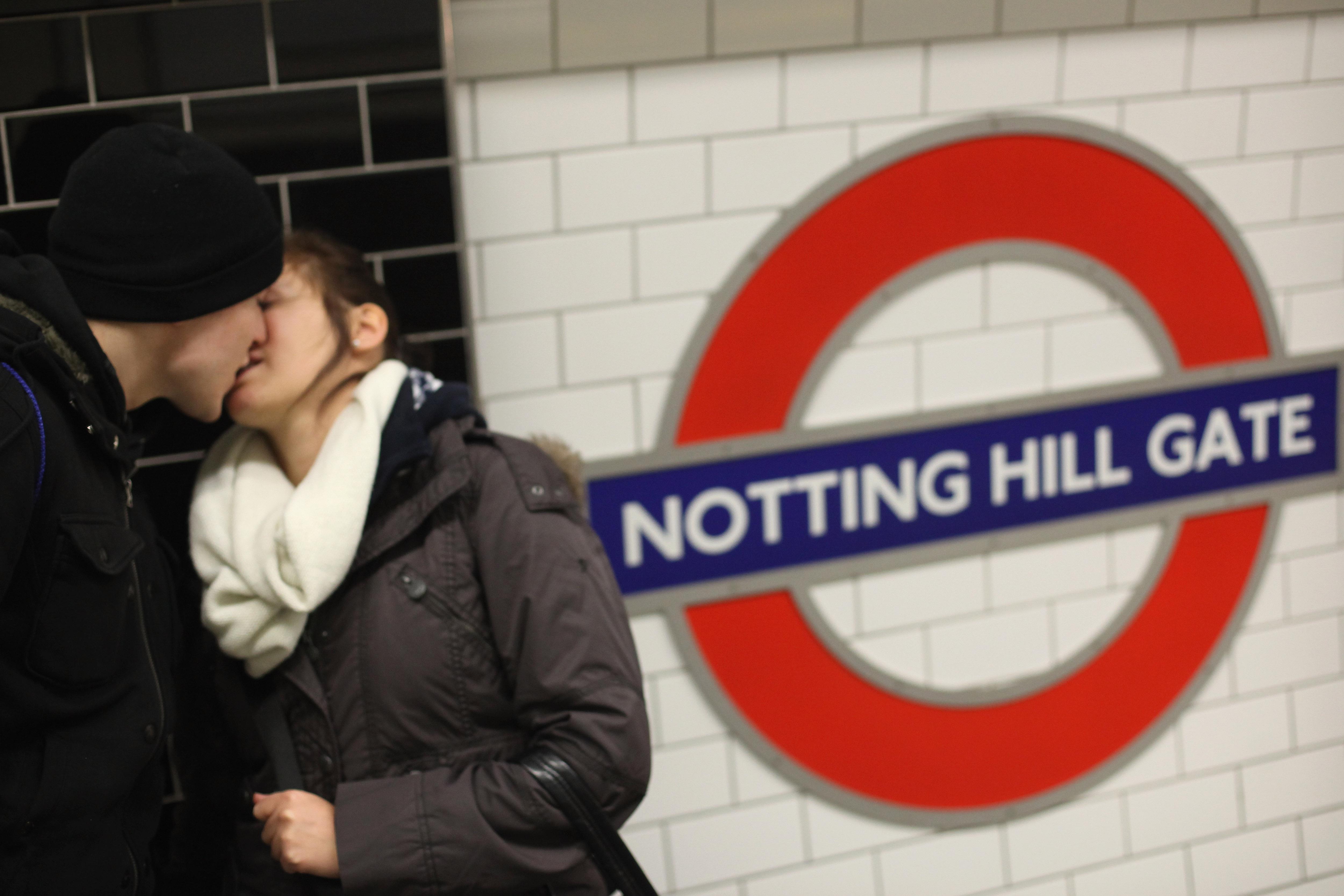 London 2012 - London Transport